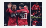 Manchester United v Bayer Leverkusen Wallpaper 3
