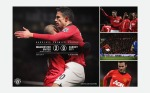 Manchester United v Cardiff City Wallpaper 1