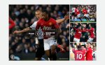 Manchester United v Fulham Wallpaper 3