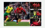 Manchester United v Norwich City Wallpaper 4