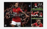 Manchester United v Norwich City Wallpaper COC 1