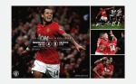 Manchester United v Norwich City Wallpaper COC 2