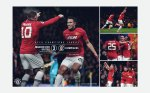 Manchester United v Olympiacos Wallpaper 1