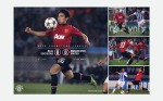 Manchester United v Real Sociedad Wallpaper 1