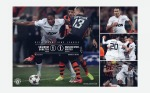 Manchester United v Shakhtar Wallpaper UCL 2