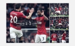 Manchester United v Stoke City Wallpaper 2