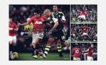 Manchester United v Stoke City Wallpaper 3