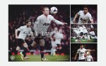 Manchester United v West Ham Wallpaper 1