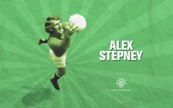Alex Stepney Wallpaper