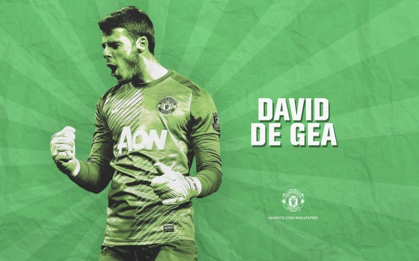 David De Gea Wallpaper