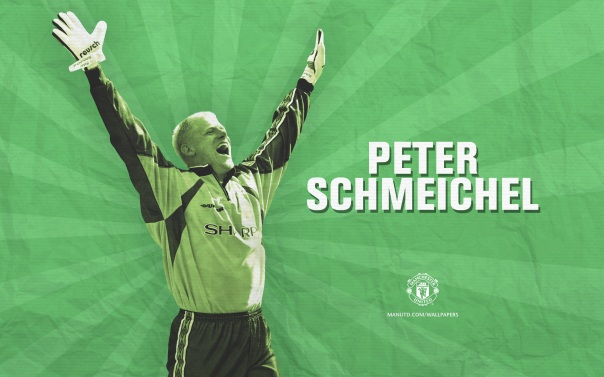Peter Schmeiche Wallpaper